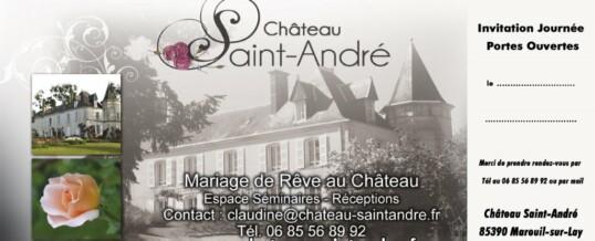 Salon du Mariage des 10 et 11 Octobre 2015